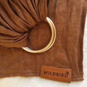 Wildbird Cedar RG